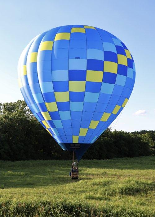 Hot Air Balloon Tour St. Charles, MO