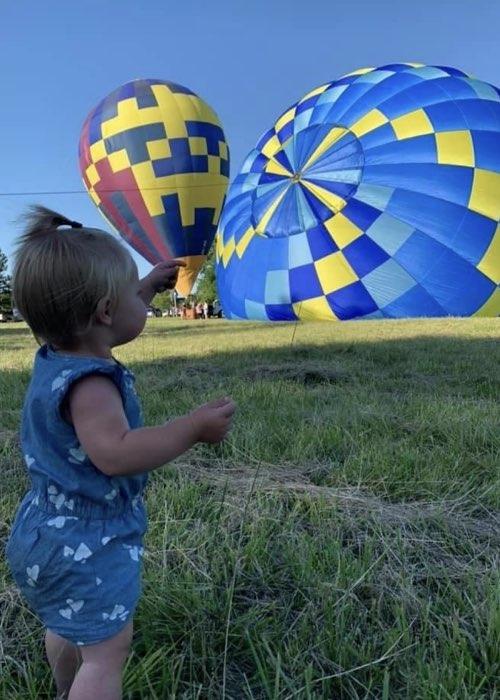 Hot Air Balloon Rides O'Fallon, MO